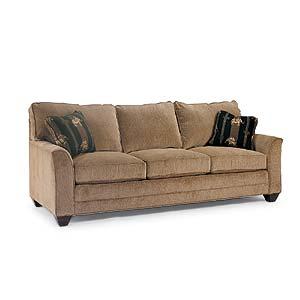 Miles Talbott 1630 Series Stationary Sofa