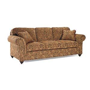 Miles Talbott 1651 Series Stationary Sofa