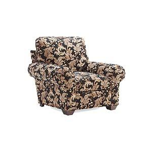 Miles Talbott 1710 Series Upholstered Chair