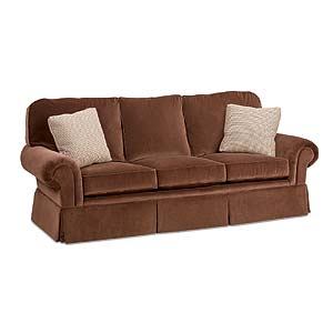 Miles Talbott 1720 Series Stationary Sofa