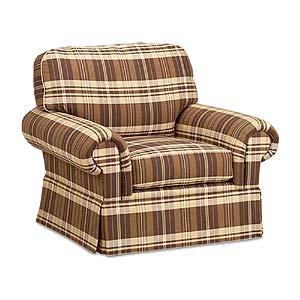 Miles Talbott 1720 Series Swivel Chair