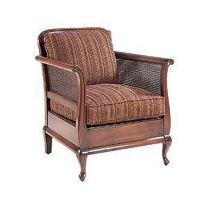 Miles Talbott 1887 Series Upholstered Chair