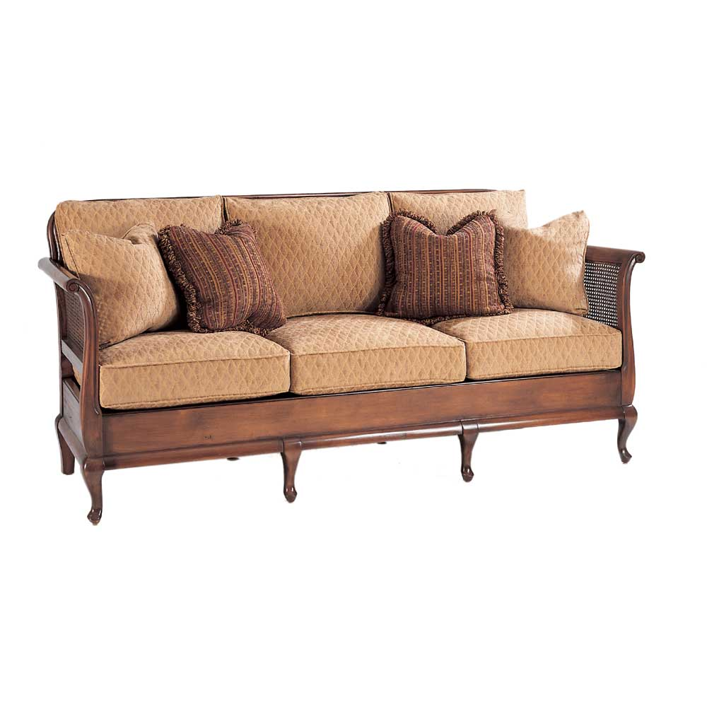 1887 Series Sofa by Miles Talbott at Alison Craig Home Furnishings