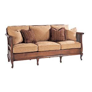 Miles Talbott 1887 Series Stationary Sofa