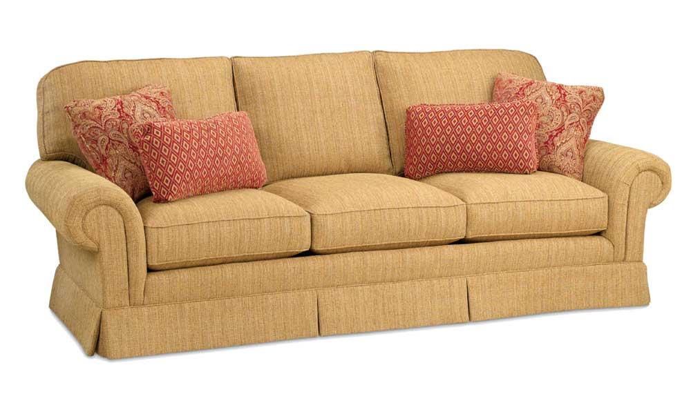 1950 Series Sofa by Miles Talbott at Alison Craig Home Furnishings