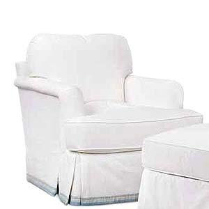 Miles Talbott 2250 Series Chair