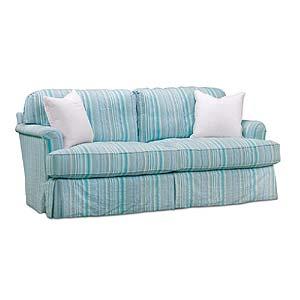 Miles Talbott 2250 Series Stationary Sofa
