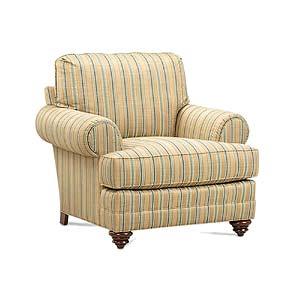 Miles Talbott 2260 Series Chair