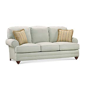 Miles Talbott 2260 Series Stationary Sofa