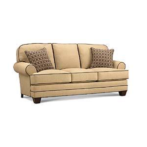 Miles Talbott 2280 Series Stationary Sofa