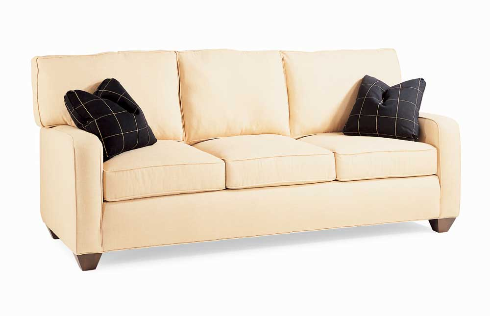2650 Series Sleeper Sofa by Miles Talbott at Alison Craig Home Furnishings