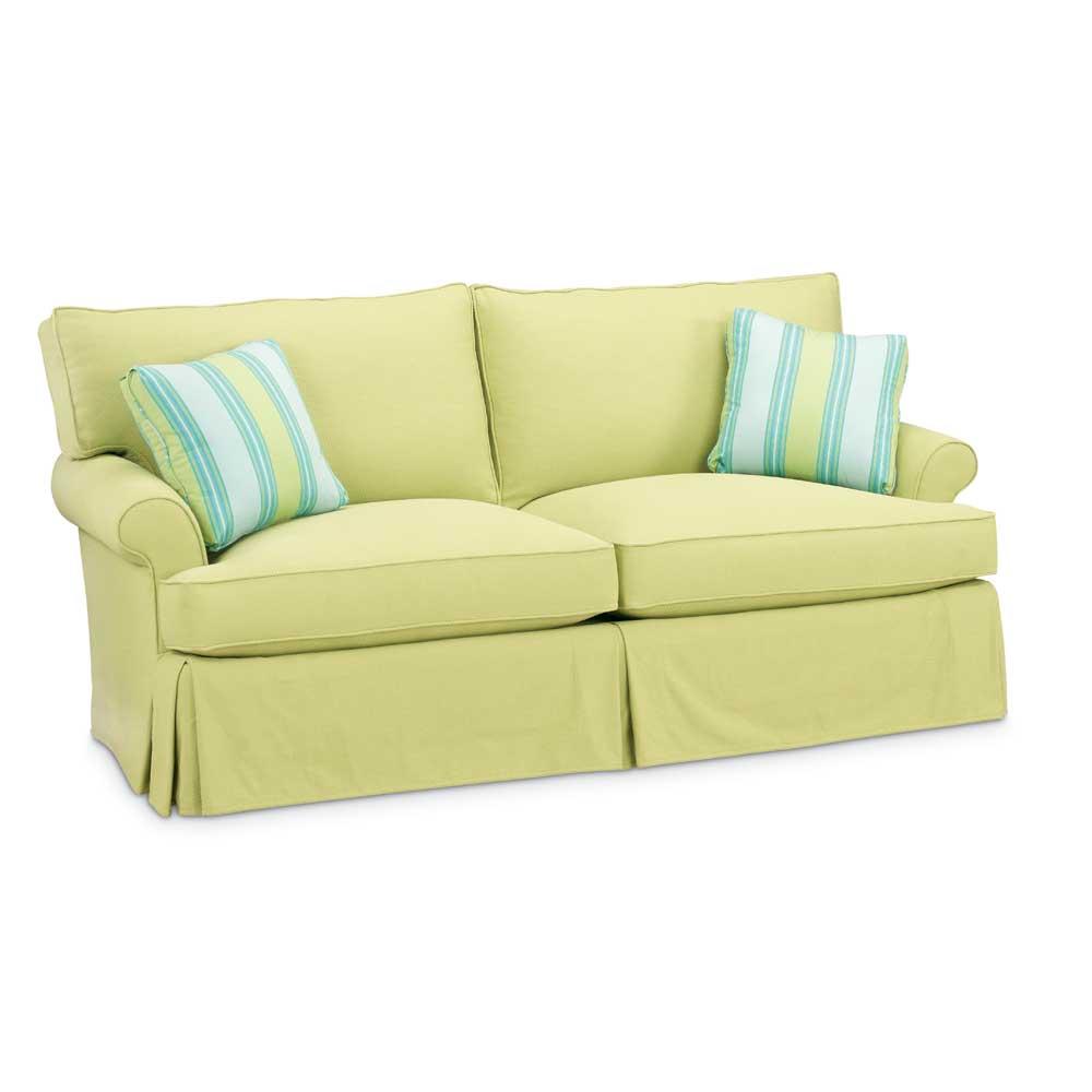 2850 Series Sofa by Miles Talbott at Alison Craig Home Furnishings