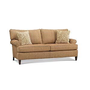 Miles Talbott 2860 Series Stationary Sofa