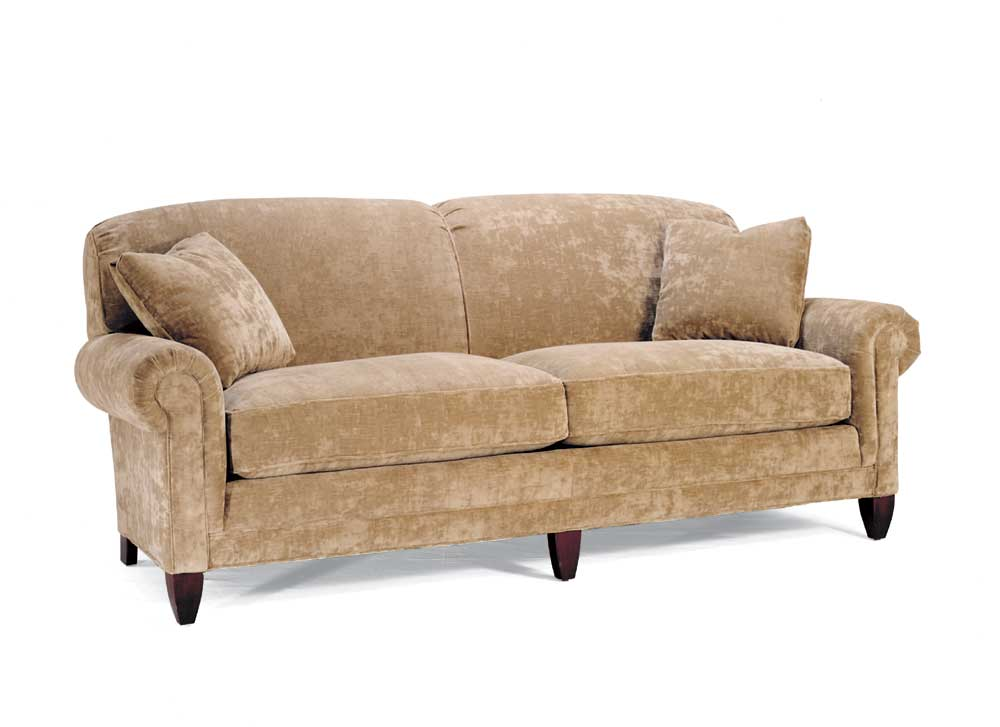 3055 Series Sofa by Miles Talbott at Alison Craig Home Furnishings