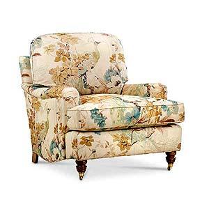 Miles Talbott 3255 Series Upholstered Chair