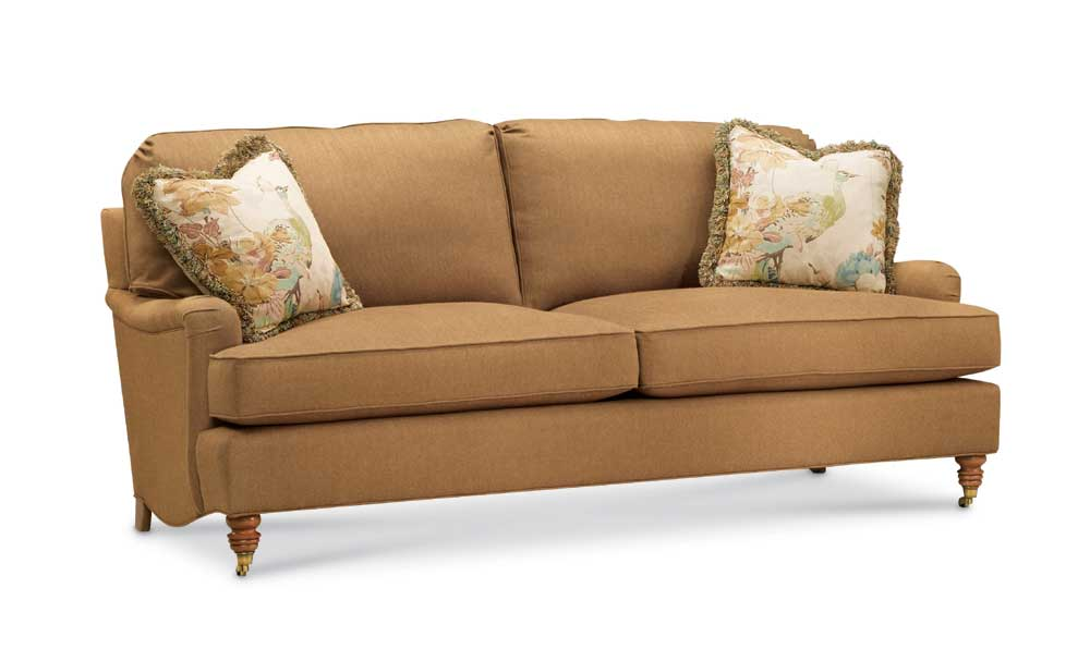 3255 Series Sofa by Miles Talbott at Alison Craig Home Furnishings