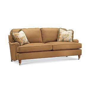 Miles Talbott 3255 Series Upholstered Sofa