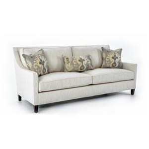 Miles Talbott Lincoln Stationary Sofa
