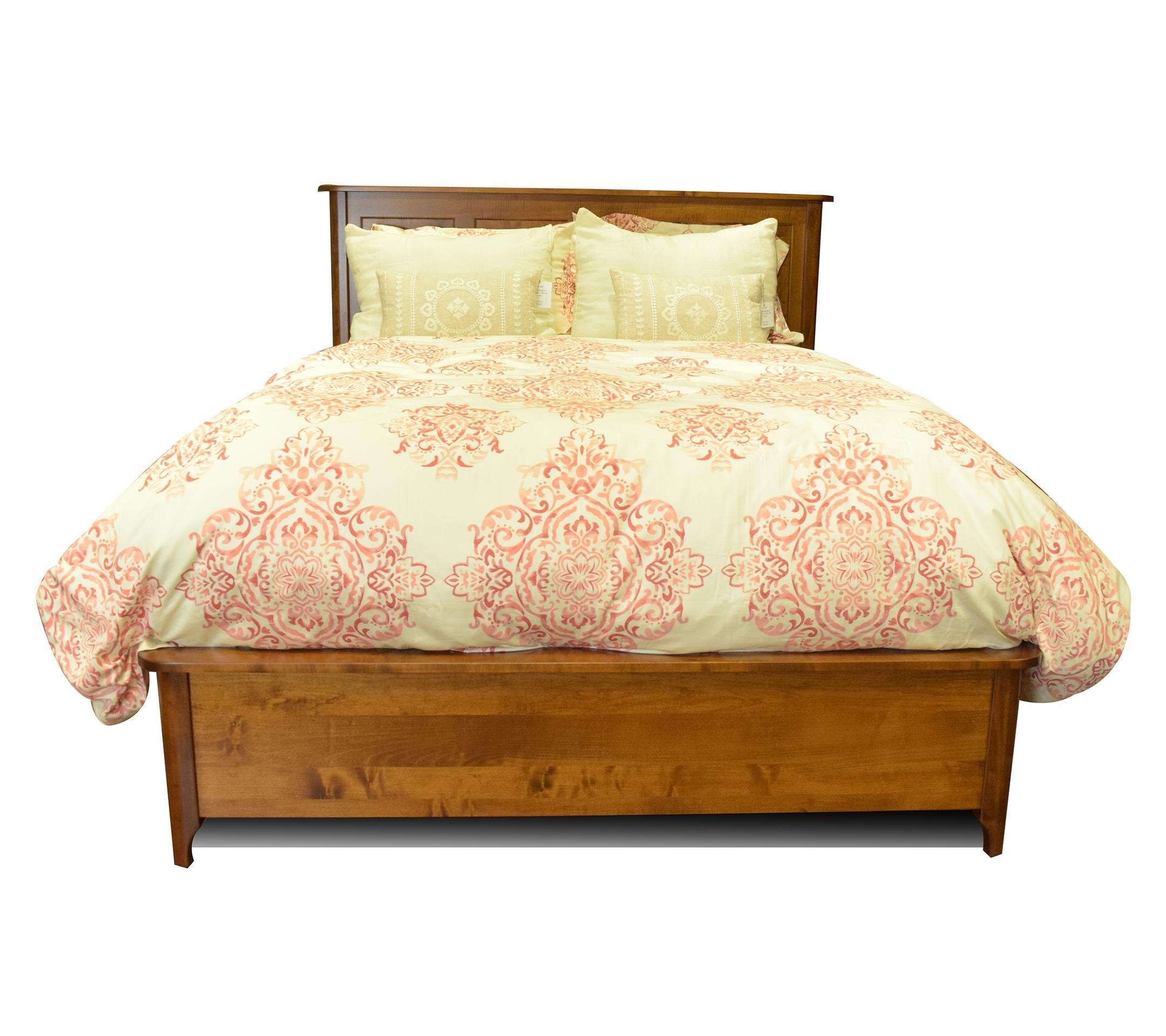 Amish King Bed