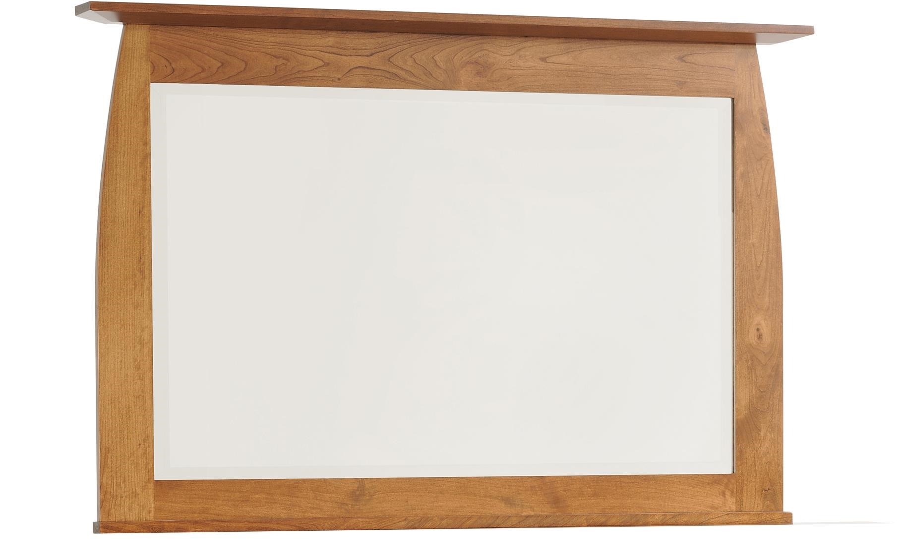 Millcraft Bordeaux Bevel Mirror - Item Number: MFB052MR