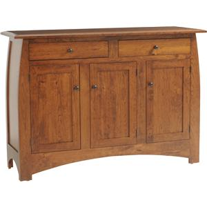 Rotmans Amish Davidson Meadow Sideboard