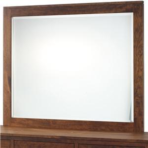 Millcraft Lynnwood Beveled Mirror