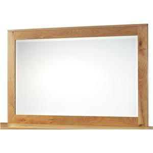 Millcraft Lynnwood Dresser Mirror