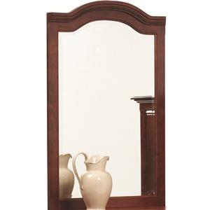 Rotmans Amish Victorias Tradition Chesser Mirror
