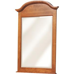 Rotmans Amish Victorias Tradition Dresser Mirror