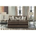Millennium Fielding Chocolate Loveseat - Item Number: 4210135