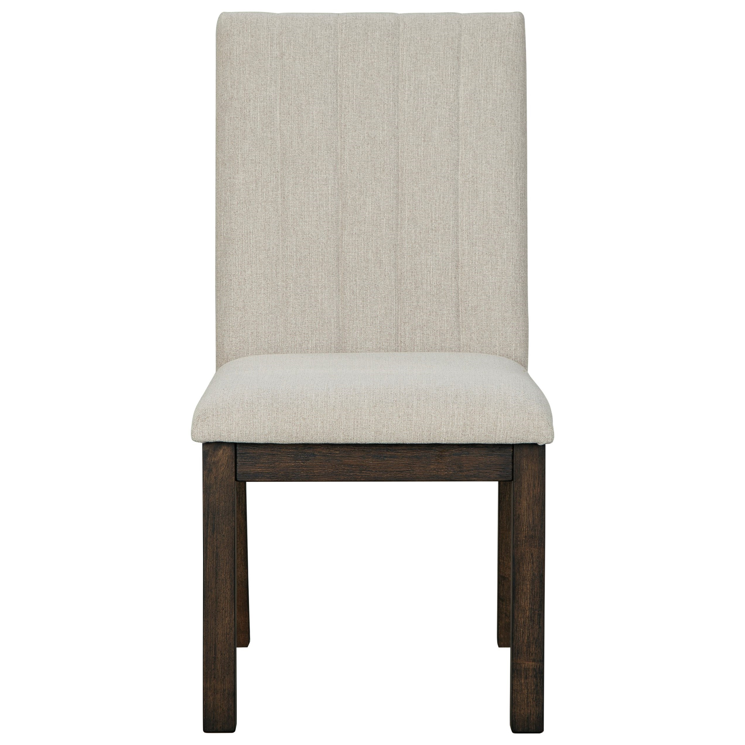 Dellbeck Dining Side Chair by Millennium at Value City Furniture