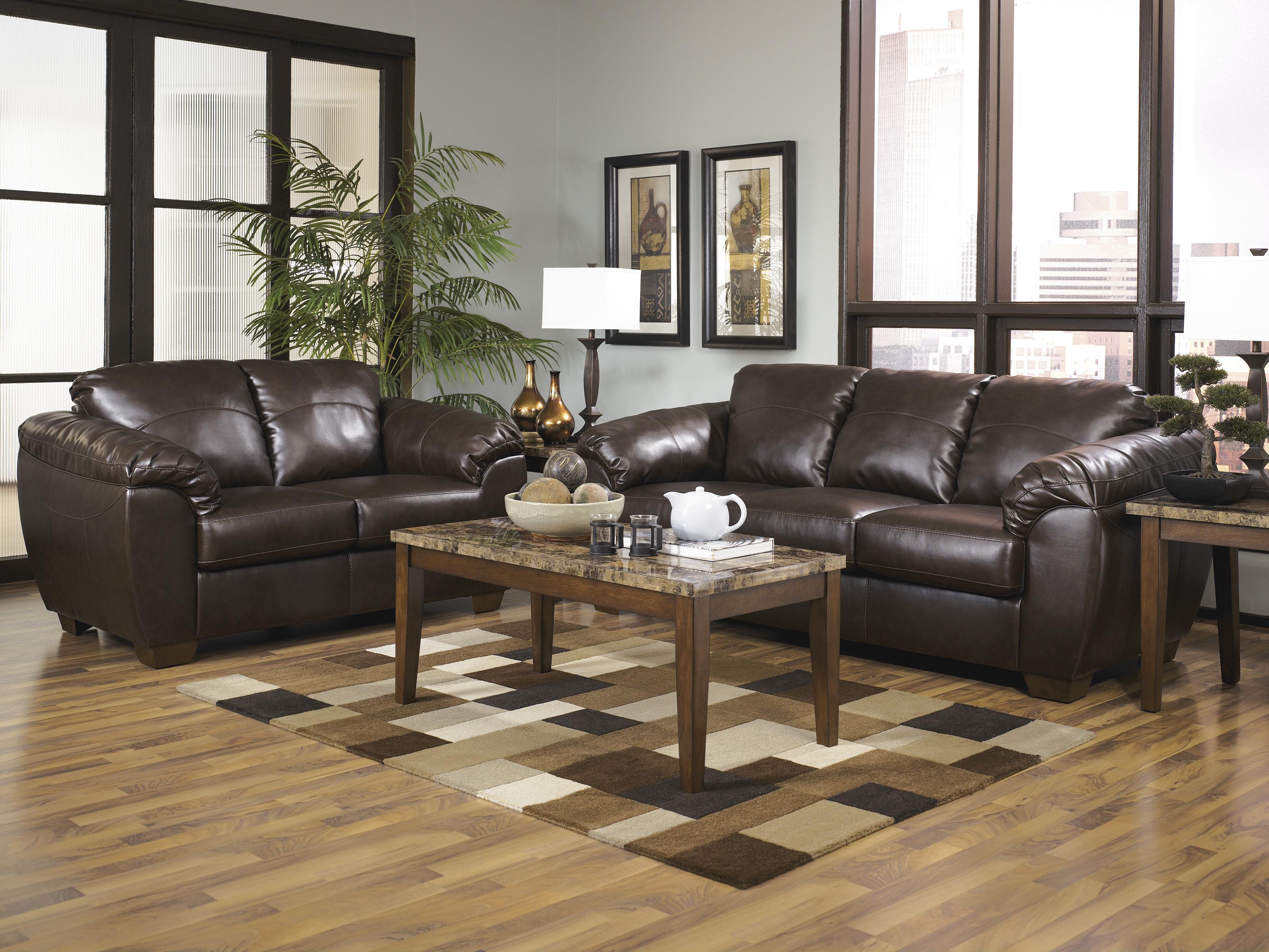 Millennium Franden DuraBlend - Cafe Stationary Living Room Group - Item Number: 98800 Living Room Group 1