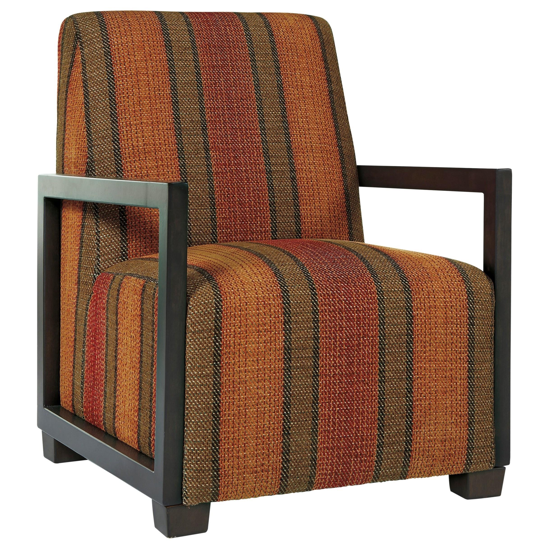 Millennium Fiera Accent Chair - Item Number: 4510160