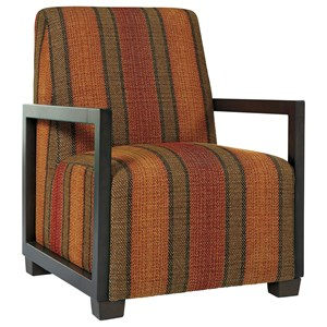 Millennium Fiera Accent Chair