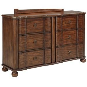 Millennium Hadelyn Dresser
