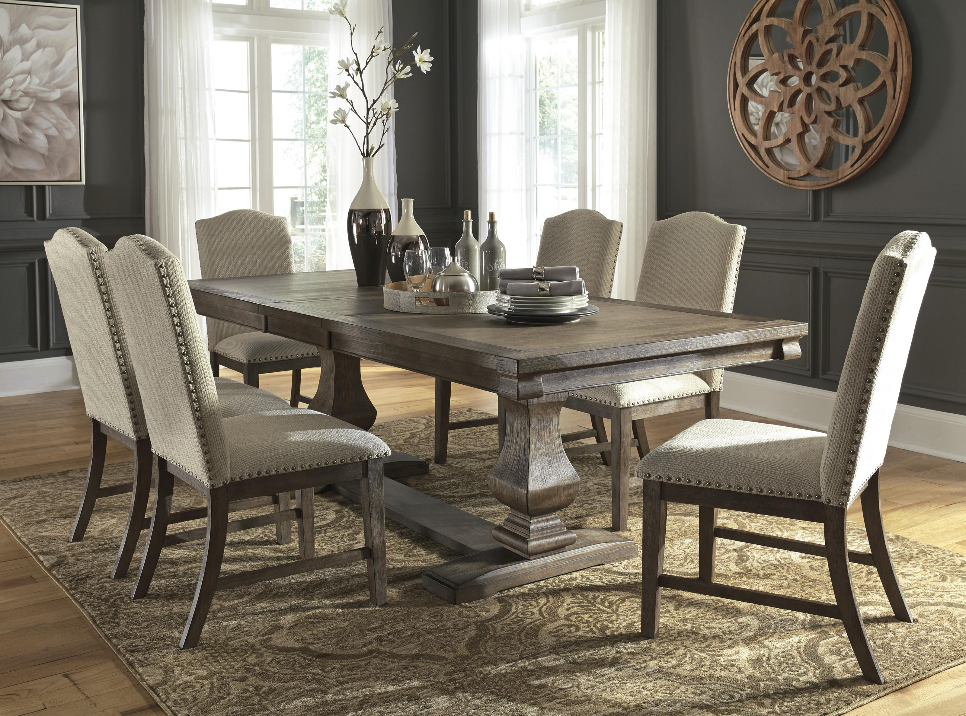 Dining Room Ext Table