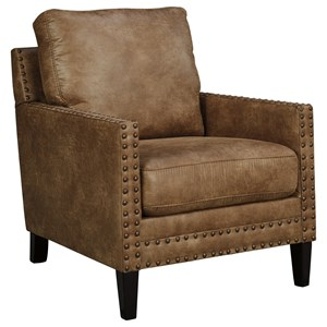 Millennium Malakoff Accent Chair