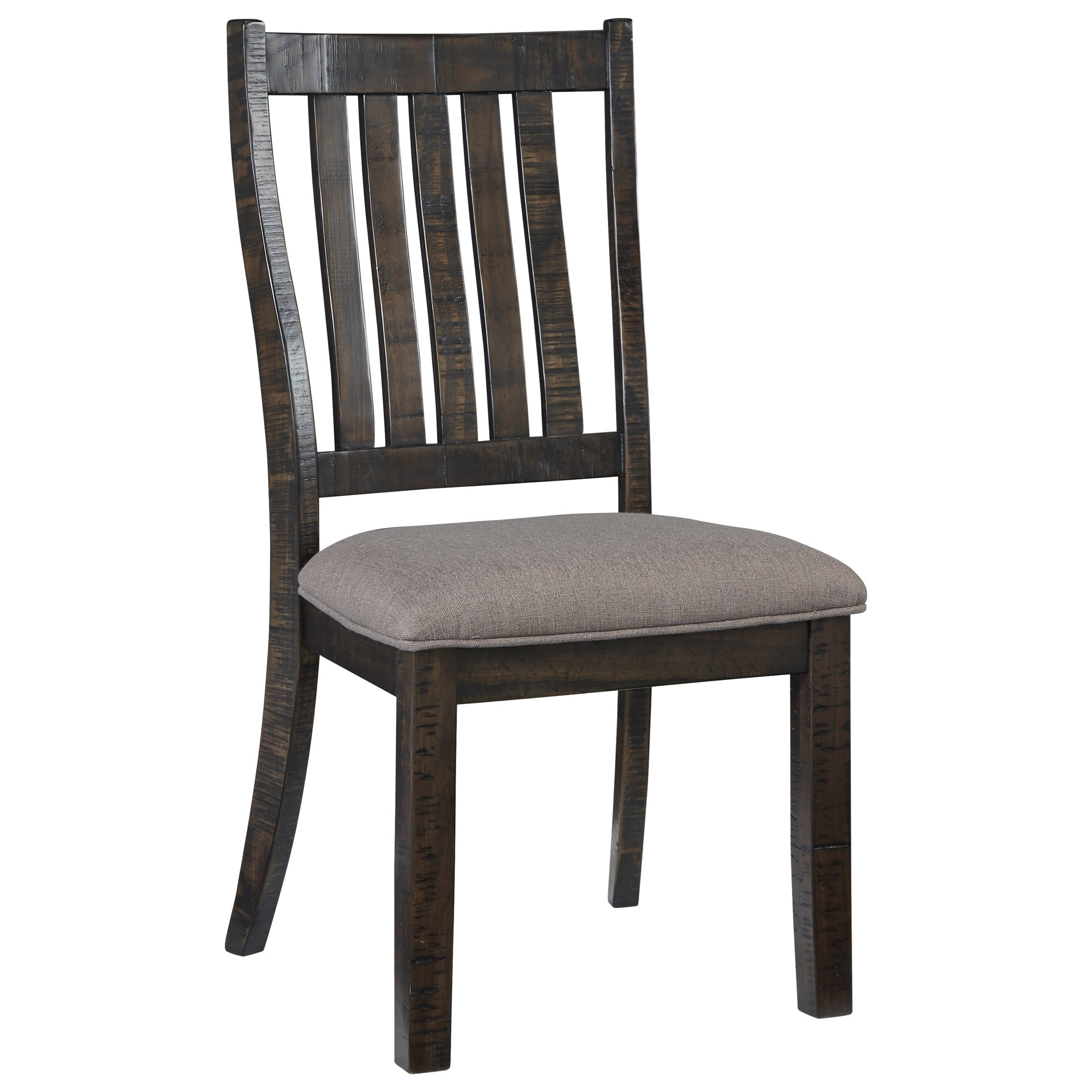 Millennium Townser Dining Side Chair - Item Number: D636-01