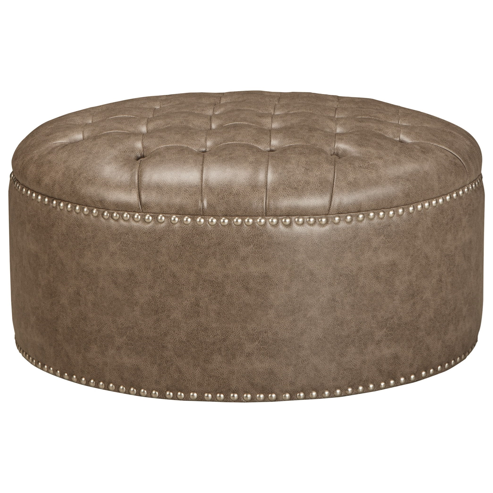 Millennium Wilcot Oversized Accent Ottoman - Item Number: 2870108