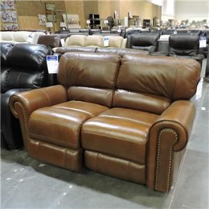 Miscellaneous Clearance Power Loveseat