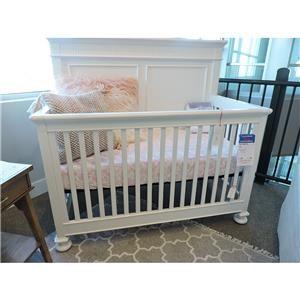 Crib Marshmallow