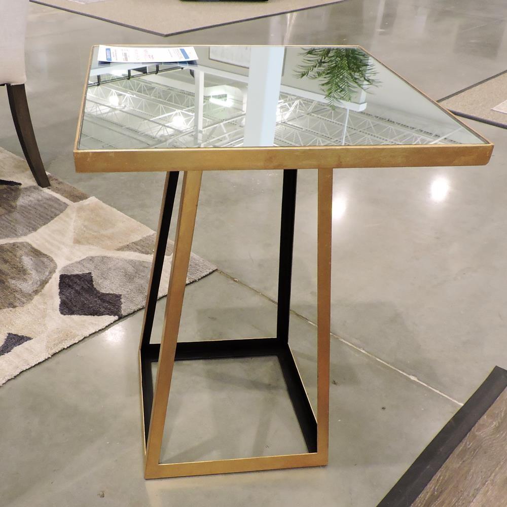 Mondo Accent Table