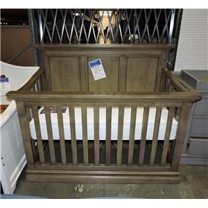 Miscellaneous     Panel Crib