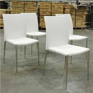 Miscellaneous Clearance Dining Side Chairs