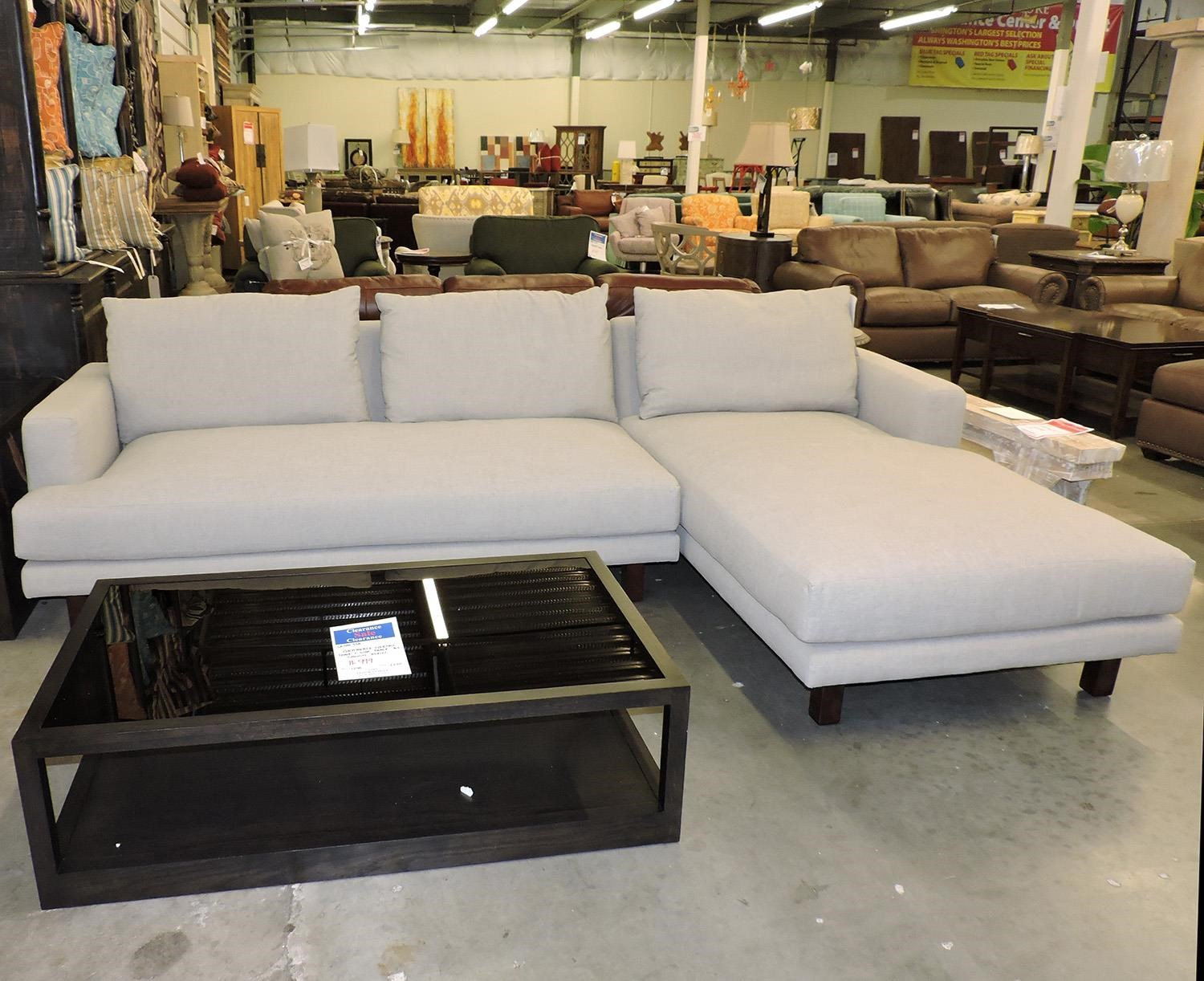 Miscellaneous     2 Pc Minetta Sectional - Item Number: 305054768