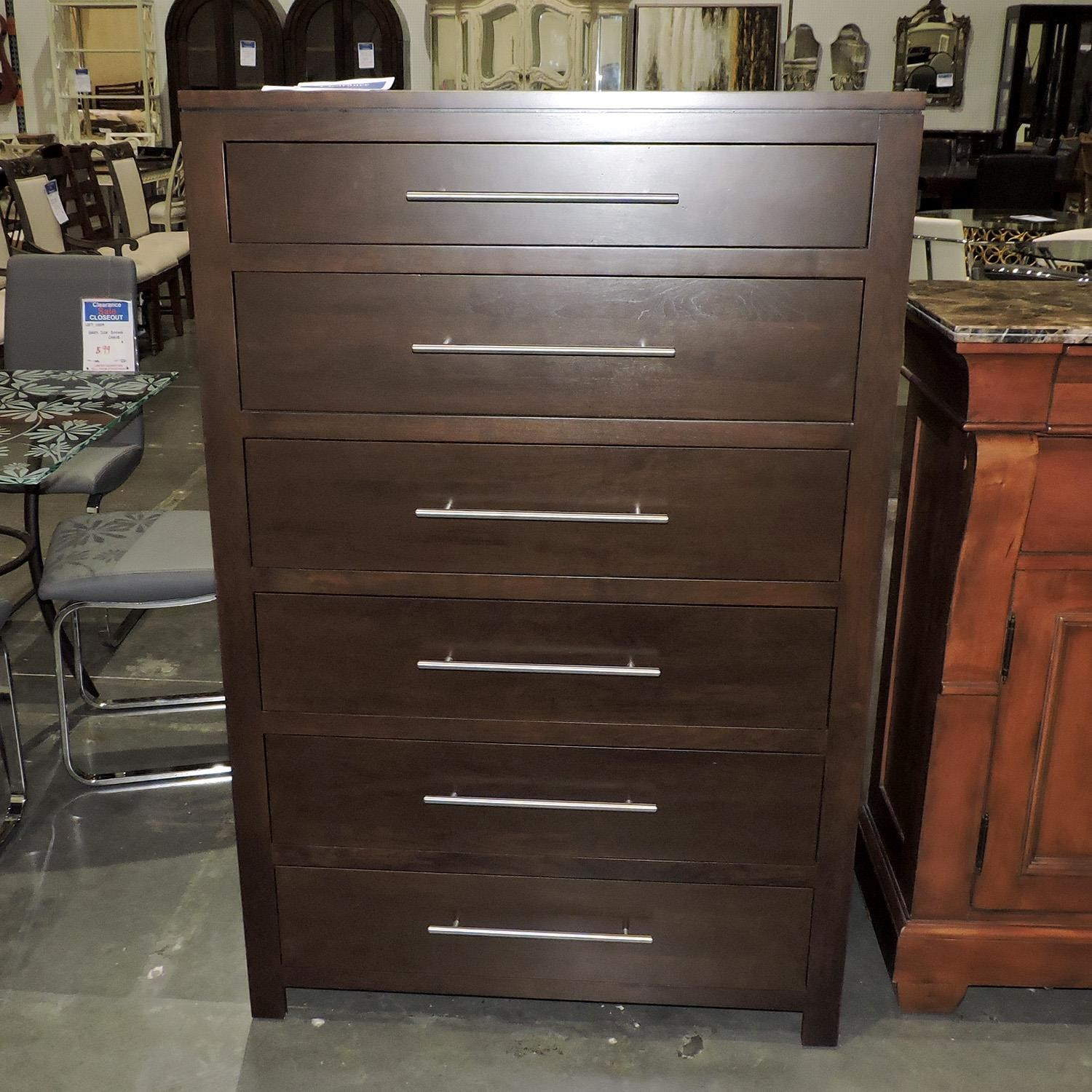 Miscellaneous     Modern Chest of Drawers - Item Number: 333636669