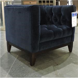 Miscellaneous     Upholstered Chair
