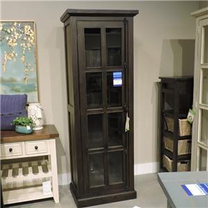 """80"""" Door Cabinet Hill"""