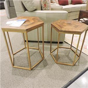 Nesting Tables Set