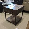 Miscellaneous Clearance End Table - Item Number: 545901360